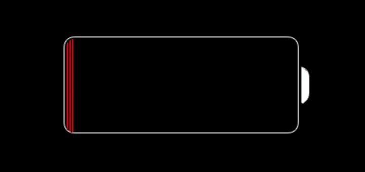 iOS 7.1 Battery Drain