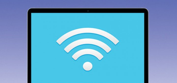 Fix Wi-Fi in Mavericks